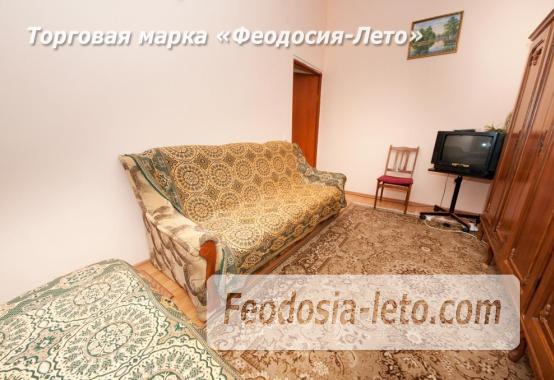 Однокомнатная великолепная квартира в Феодосии, улица Федько, 1-А - фотография № 2