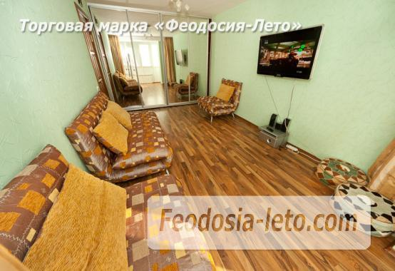 Однокомнатная интереснейшая квартира в Феодосии, улица Коробкова, 3 - фотография № 1