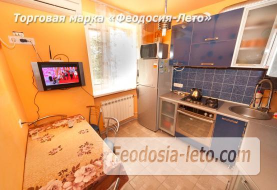 Однокомнатная интереснейшая квартира в Феодосии, улица Коробкова, 3 - фотография № 3