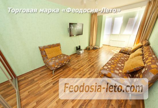 Однокомнатная интереснейшая квартира в Феодосии, улица Коробкова, 3 - фотография № 5