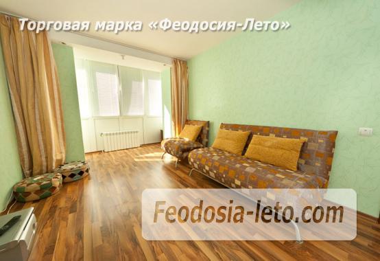 Однокомнатная интереснейшая квартира в Феодосии, улица Коробкова, 3 - фотография № 6