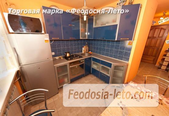 Однокомнатная интереснейшая квартира в Феодосии, улица Коробкова, 3 - фотография № 2