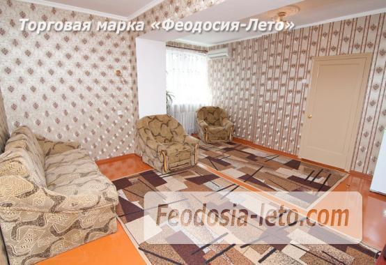 Однокомнатная изумительная квартира в Феодосии, улица Галерейная, 11 - фотография № 2