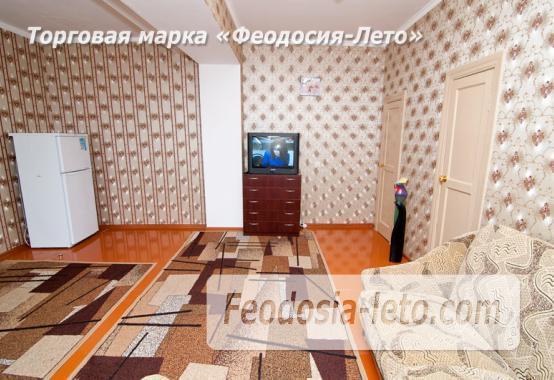 Однокомнатная изумительная квартира в Феодосии, улица Галерейная, 11 - фотография № 4