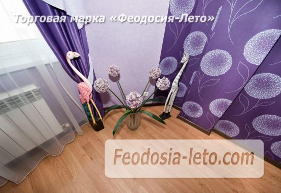 Однокомнатная комфортабельная квартира в Феодосии, переулок Танкистов, 1-Б - фотография № 7