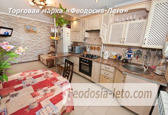 Однокомнатная комфортабельная квартира в Феодосии, переулок Танкистов, 1-Б - фотография № 6