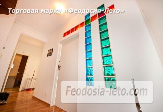 Однокомнатная уютная квартира в Феодосии, Адмиральскоий бульвар, 7-Б - фотография № 12