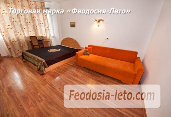Однокомнатная уютная квартира в Феодосии, Адмиральскоий бульвар, 7-Б - фотография № 13