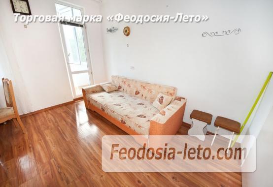 Однокомнатная уютная квартира в Феодосии, Адмиральскоий бульвар, 7-Б - фотография № 10