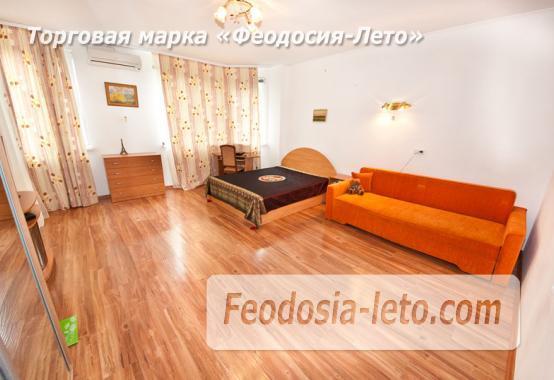 Однокомнатная уютная квартира в Феодосии, Адмиральскоий бульвар, 7-Б - фотография № 2