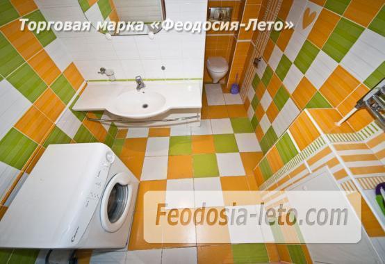 Однокомнатная уютная квартира в Феодосии, Адмиральскоий бульвар, 7-Б - фотография № 4
