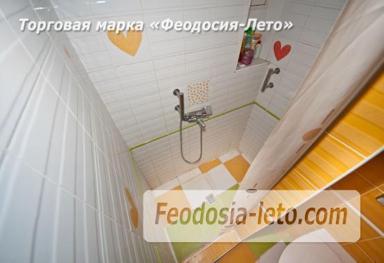 Однокомнатная уютная квартира в Феодосии, Адмиральскоий бульвар, 7-Б - фотография № 5