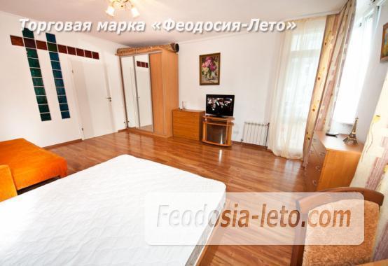 Однокомнатная уютная квартира в Феодосии, Адмиральскоий бульвар, 7-Б - фотография № 7