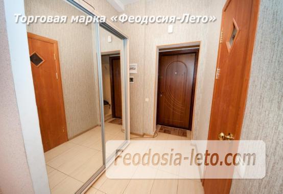 Однокомнатная квартира на берегу моря в Феодосии, Черноморская набережная, 1-В - фотография № 7