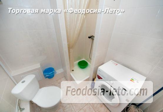 Однокомнатная квартира на берегу моря в Феодосии, Черноморская набережная, 1-В - фотография № 9