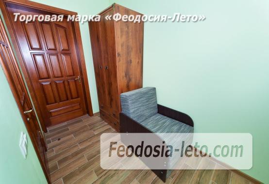 Однокомнатная квартира в Феодосии, Черноморская набережная, 1-Е - фотография № 2