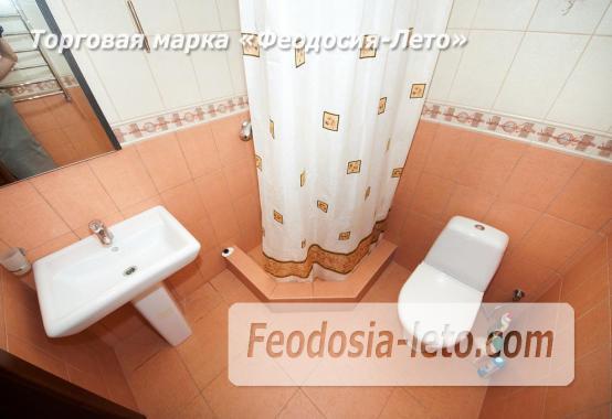Однокомнатная квартира в Феодосии, Черноморская набережная, 1-Е - фотография № 3