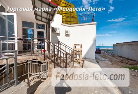 Однокомнатная квартира в Феодосии, Черноморская набережная, 1-Е - фотография № 4