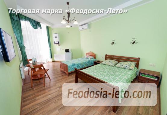 Однокомнатная квартира в Феодосии, Черноморская набережная, 1-Е - фотография № 5