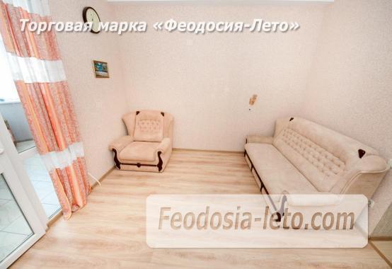 Однокомнатная квартира в Феодосии, Черноморская набережная, 1-В - фотография № 20