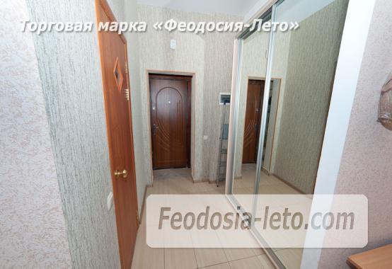 Однокомнатная квартира в Феодосии, Черноморская набережная, 1-В - фотография № 9