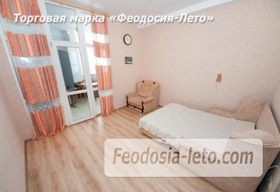 Однокомнатная квартира в Феодосии, Черноморская набережная, 1-В - фотография № 10