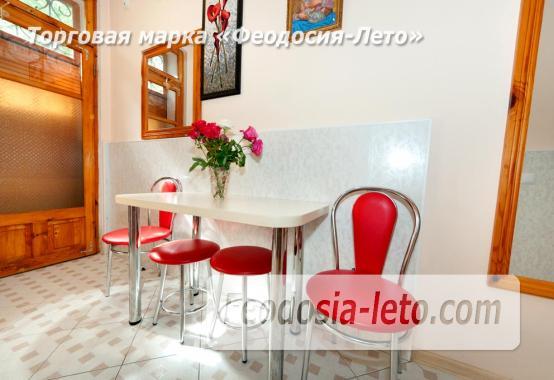 Отдых в частном секторе Феодосии на улице Чкалова - фотография № 2