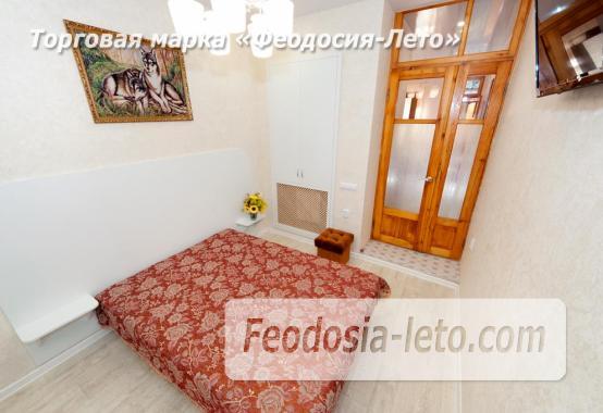 Отдых в частном секторе Феодосии на улице Чкалова - фотография № 6
