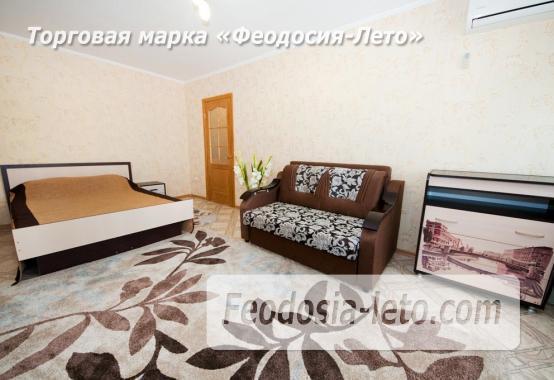 Однокомнатная живописная квартира в Феодосии, Федько, 45 - фотография № 1
