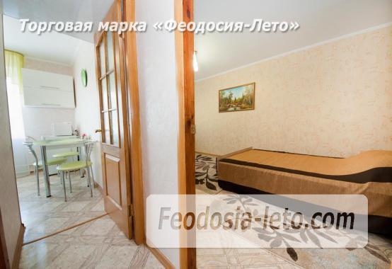 Однокомнатная живописная квартира в Феодосии, Федько, 45 - фотография № 14