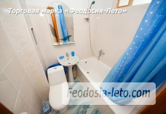 Однокомнатная живописная квартира в Феодосии, Федько, 45 - фотография № 15