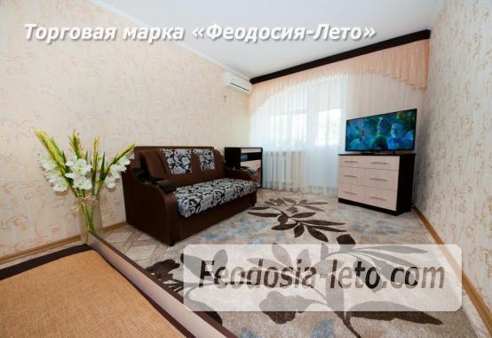 Однокомнатная живописная квартира в Феодосии, Федько, 45 - фотография № 7
