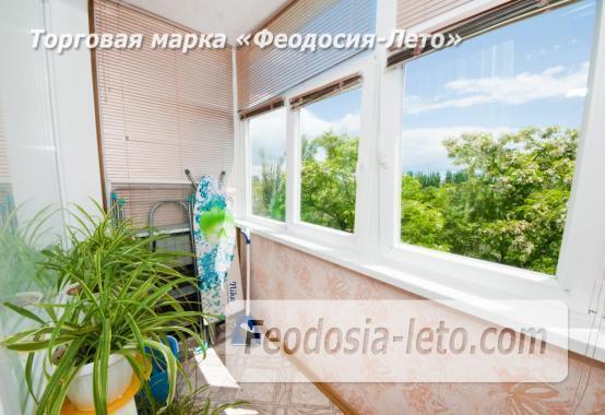 Однокомнатная живописная квартира в Феодосии, Федько, 45 - фотография № 8