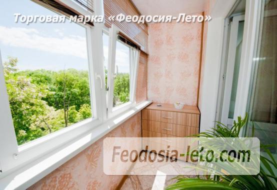Однокомнатная живописная квартира в Феодосии, Федько, 45 - фотография № 9