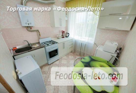 Однокомнатная живописная квартира в Феодосии, Федько, 45 - фотография № 10
