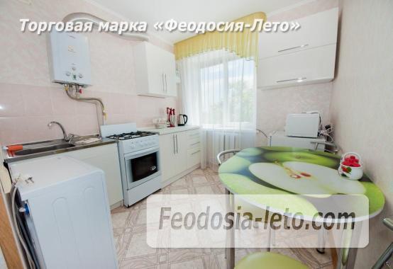 Однокомнатная живописная квартира в Феодосии, Федько, 45 - фотография № 11