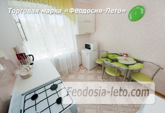 Однокомнатная живописная квартира в Феодосии, Федько, 45 - фотография № 12