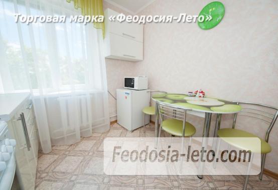 Однокомнатная живописная квартира в Феодосии, Федько, 45 - фотография № 13