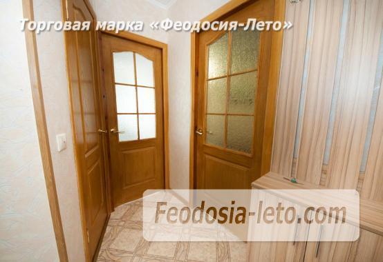 Однокомнатная живописная квартира в Феодосии, Федько, 45 - фотография № 16