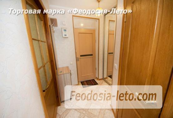 Однокомнатная живописная квартира в Феодосии, Федько, 45 - фотография № 17