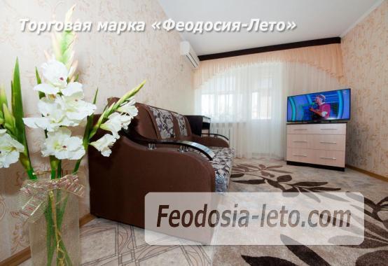 Однокомнатная живописная квартира в Феодосии, Федько, 45 - фотография № 2
