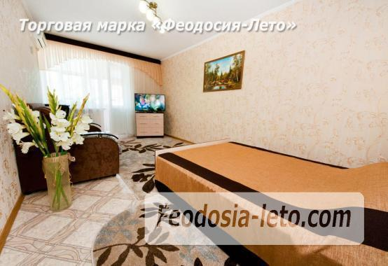 Однокомнатная живописная квартира в Феодосии, Федько, 45 - фотография № 3