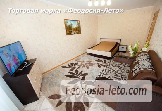 Однокомнатная живописная квартира в Феодосии, Федько, 45 - фотография № 4