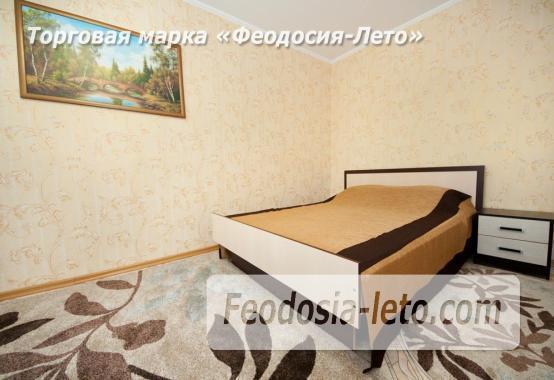 Однокомнатная живописная квартира в Феодосии, Федько, 45 - фотография № 5