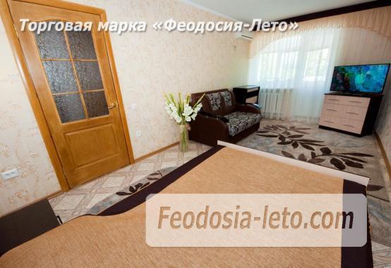 Однокомнатная живописная квартира в Феодосии, Федько, 45 - фотография № 6