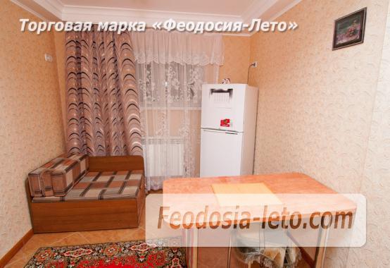 Однокомнатная квартира в Феодосии, бульвар Старшинова, 10-А с отдельным входом - фотография № 8