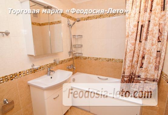Однокомнатная квартира в Феодосии, бульвар Старшинова, 10-А с отдельным входом - фотография № 11