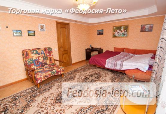 Однокомнатная квартира в Феодосии, бульвар Старшинова, 10-А с отдельным входом - фотография № 2
