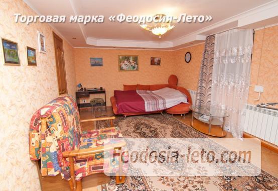 Однокомнатная квартира в Феодосии, бульвар Старшинова, 10-А с отдельным входом - фотография № 3