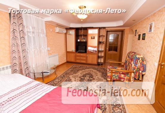 Однокомнатная квартира в Феодосии, бульвар Старшинова, 10-А с отдельным входом - фотография № 4
